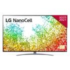 """LG NanoCell 55NANO966PA 55"""" Real 8K Smart TV NOVITÀ 2021 Wi-Fi Processore α9 Gen4 8K AI Picture Pro"""