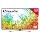 "LG NanoCell 65NANO966PA 65"" Real 8K Smart TV NOVITÀ 2021 Wi-Fi α9 Gen4 8K AI Picture Pro"