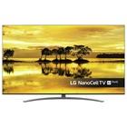 "LG NanoCell AI 55"" 4K Ultra HD Smart TV Nero"