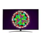 """LG NanoCell NANO81 65NANO813NA TV 65"""" 4K Ultra HD Smart TV Wi-Fi Nero"""