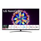 """LG NanoCell NANO91 55NANO916NA.API TV 55"""" 4K Ultra HD Smart TV Wi-Fi Nero"""