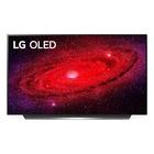 """LG OLED48CX6LB.API TV 48"""" 4K Ultra HD Smart TV Wi-Fi Nero, Argento"""