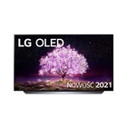 "LG OLED55C11LB TV 55"" 4K Ultra HD Smart TV Wi-Fi Nero, Grigio"
