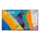"LG OLED55GX6LA.API TV 55"" 4K Ultra HD Smart TV Wi-Fi Nero"