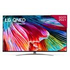 "LG QNED 86QNED996PB 86"" Smart TV 8K Wi-Fi Nero"