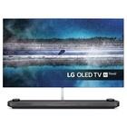 "LG SIGNATURE OLED65W9PLA TV 65"" 4K Ultra HD Smart TV Wi-Fi Nero"