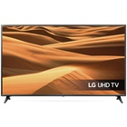 "LG UM7110PLB 75"" 4K Ultra HD Smart TV Wi-Fi Nero"