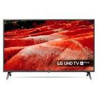 "LG UM7500PLA 50"" 4K Smart TV LED Wi-Fi Nero"