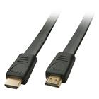LINDY 36997 2m HDMI HDMI Nero cavo HDMI