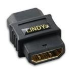 LINDY Adattatore HDMI Femmina Femmina