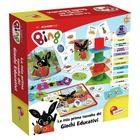 Lisciani Giochi Lisciani Bing Raccolta Giochi Educativi Baby