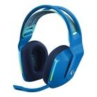 Logitech G G733 Cuffia Blu