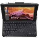 Logitech Slim Folio Nero QWERTY Italiano Bluetooth