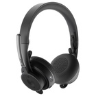 Logitech Zone Cuffie Bluetooth Nero