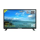"MAJESTIC New Majestic TVD-232 S2 LED MP11 TV 32"" HD Nero"
