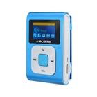 MAJESTIC SDB-8349R Lettore MP3 Blu