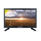 "MAJESTIC TVD-220 S2 LED MP10 TV 19.5"" HD+ Nero A"