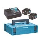Makita 197641-2 batteria e caricabatteria per utensili elettrici Set batteria e caricabatterie