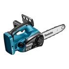 Makita DUC252Z chainsaw Nero, Blu