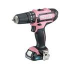 Makita HP331DSAP1 drill Rosa 1700 Giri/min 1,3 kg