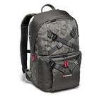 Manfrotto backpack-30 Zaino Grigio