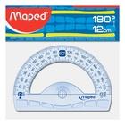 Maped 242180 Goniometro a 180° Plastica