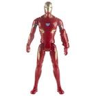 Marvel Hasbro Marvel Avengers: Endgame - Iron Man Titan Hero