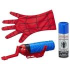 Marvel Hasbro Spider Man Guanto Spararagnatele 2 in 1