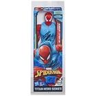 Marvel Spider-Man - Titan Hero Power FX 30cm Multicolore