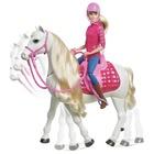 Mattel Barbie Cavallo dei Sogni