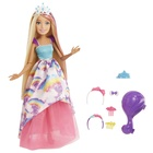 Mattel Barbie Dreamtopia Principessa Grande