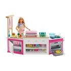 Mattel Barbie FRH73 bambola