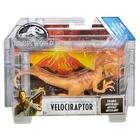 Mattel Jurassic World Dino Azione & Attacco, Dinosauri Articolati, Assortimento, FPF11