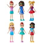 Mattel Mini Bambola Polly Pocket 8 cm