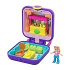 Mattel Polly Pocket Tiny Compact