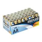Maxell 731311 batteria per uso domestico Batteria monouso Alcalino
