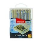 Maxell 790268.04.CN batteria per uso domestico Batteria monouso Stilo AA Alcalino