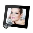 """MEDIACOM 12"""" Ultra slim cornice per foto digitali 30,7 cm (12.1"""") Nero"""