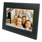 "MEDIACOM M-PF10WF cornice per foto digitali 25,6 cm (10.1"") Touch screen Wi-Fi Nero"
