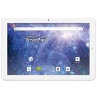 "MEDIACOM SmartPad iyo 10.1"" 16 GB WiFi+SIM Bianco"