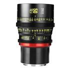 Meike Cine 50mm t/2.1 FF-Prime Canon RF