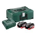 Metabo 685131000 Batteria e caricabatteria per utensili elettrici