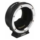 Metabones Adattatore da ottiche Canon EF a fotocamera Sony E-Mount V