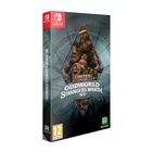 Microids Activision Oddworld: Stranger's Wrath HD Limited Edition Switch