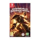Microids Oddworld: Stranger's Wrath HD Switch