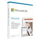Microsoft Office 365 Personal, 1 Persona, 1 Anno, Scatola