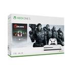 Microsoft Bundle Xbox One S Gears 5 Bianco 1TB Wi-Fi