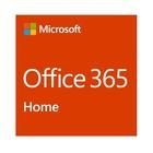 Microsoft Office 365 Home 1 anno/i ITA
