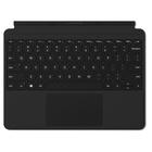 Microsoft Surface Go Signature Type Cover Nero Microsoft Cover port Italiano