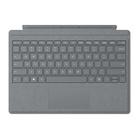 Microsoft Surface Pro Signature Cover Alcantara Platino